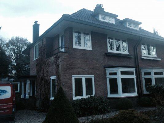 Luxe Keukens Zeist : Glas & Kozijnen specialist uit Amersfoort Renovatie